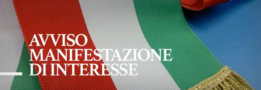 """Avviso Manifestazione Interesse: candidatura """"Ravello Costa d'Amalfi"""" a Capitale Italiana della Cultura 2020"""