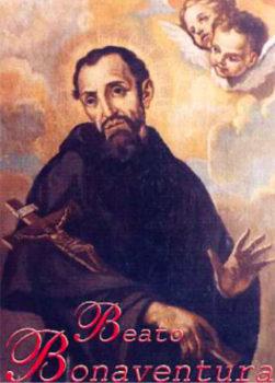 Domenica 7 ottobre pellegrinaggio a Potenza per l'accensione della lampada del Beato Bonaventura