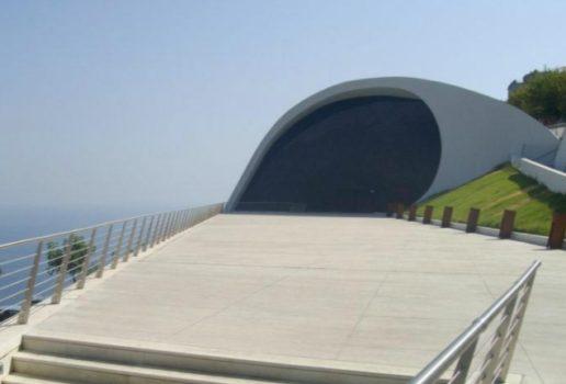 """Lunedì 1 aprile presso l'Auditorium O. Niemeyer l'avvio del corso """"Tecnico del Suono"""""""