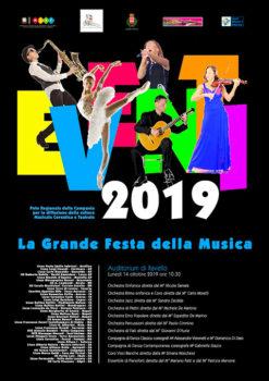 La Grande Festa della Musica