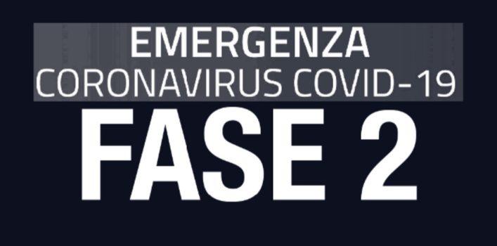 FASE 2: IL VADEMECUM DEL COMUNE DI RAVELLO (aggiornato al 2 maggio 2020)