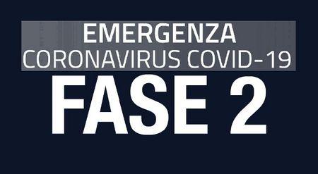 FASE 2 DAL 18/05/2020: IL VADEMECUM DEL COMUNE DI RAVELLO (aggiornato al 04/06/2020)