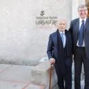 12/12/15 Inaugurazione Fondazione Manuel Cargaleiro