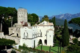 Villa Rufolo - ph Pino Izzo